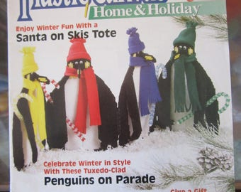 Plastic Canvas Home & Holiday Febraury 2004