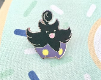 Pumpkaboo - Shiny version Enamel Pin Lapel Pin