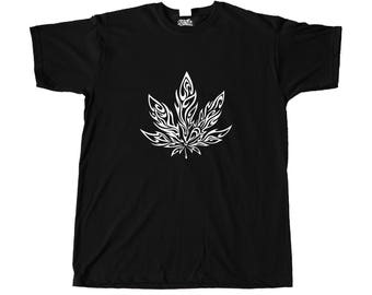 Weed T-Shirt, Cool Gifts, Weed Leaf Shirt, Clothing, Mens Women's Gifts, Gift Ideas, Cannabis T-Shirt, Cannabis Shirt, Stoner Gifts