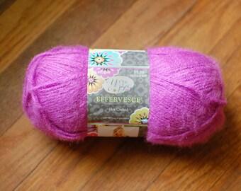 Yarn Bee Effervesce yarn