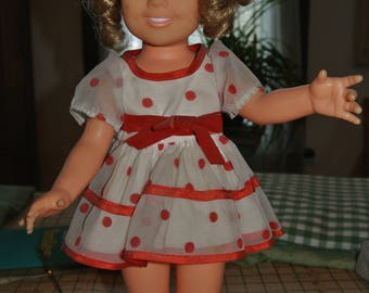 Shirley Temple Doll Ideal 1973 Vintage Doll