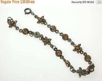 Summer Sale Silver Bracelet Austrian Crystal Bracelet
