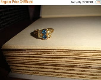 50% OFF Vintage unique adjustable ring metal band fits any size