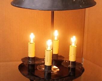 Tin Table lamp  TL-20