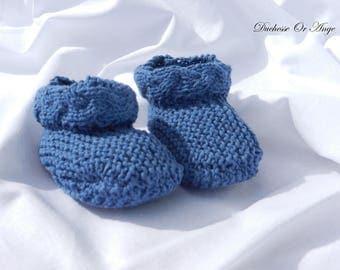 Baby Blue 1/3 months