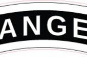 Ranger Tab Magnet