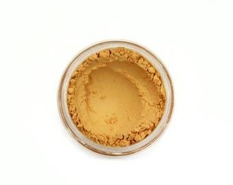 SALE All Natural Makeup - Fair Yellow - Makeup Concealer - Golden Honey