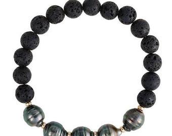 SUMMER SALE Tahitian Bracelet