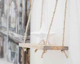 PETIT Shelf / Hanging Shelf / Floating Shelf