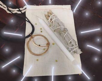SALE Moon Magic Kit