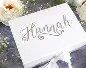 Will you be my Bridesmaid Box - Maid of Honour Proposal Gift Box - Bridesmaid Proposal Box - Custom Bridesmaid Gift - Thank You Gift Box