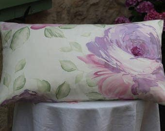 Cushion cover great model for 65/40 fabric rose couture collection cushion cotton