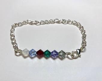 Phlebotomy Short Order of Draw Bracelet