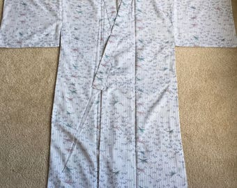 Ro Silk Kimono