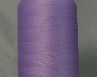 Woolly Nylon - Orchid
