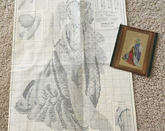 Lavender & Lace - In The Arms of an Angel Pattern