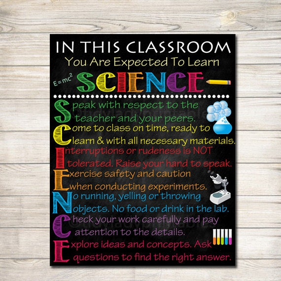 Escape The Room Back To School