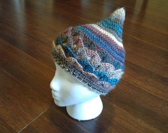 Acorn hat for kids - two color options
