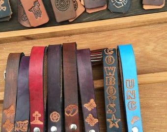 Wristbands Keychain