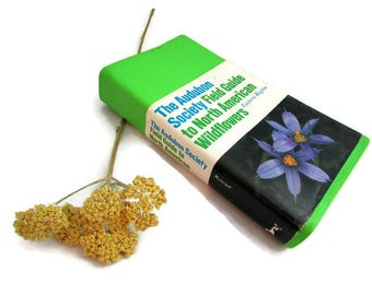 Wildflowers - Audubon Society Field Guide to North American Wildflowers, Eastern Region