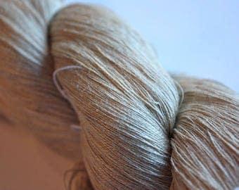 60/2 Muga Silk Yarn