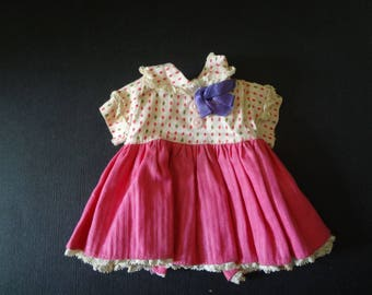 Doll dress untagged