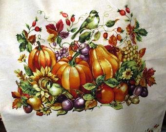 Give Thanks Harvest Apron