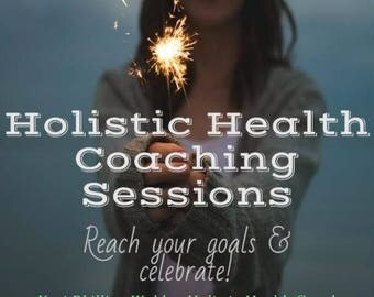 Coaching Sessions With Professional Certified Holistic Health Coach Keri, Clarify Your Goals, Get Unstuck, Get Motivated, Self Improvement