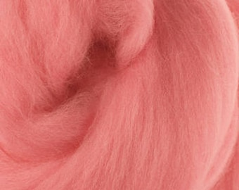 Merino Wool Roving / Combed Top / in DHG Baby
