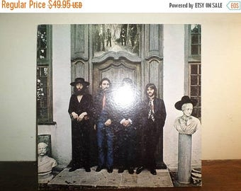 Save 30% Today Vintage 1970 Vinyl LP Record The Beatles Hey Jude (The Beatles Again) Excellent Condition 10407