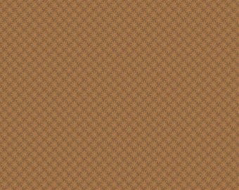 Carlisle - Seedling Brown 8474N - 1/2yd