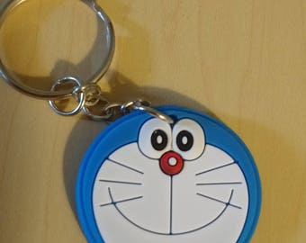 PVC Keychain - Doraemon