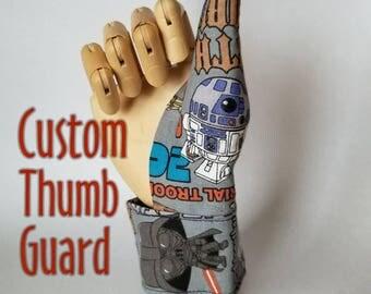 Thumb Sucker glove - Custom fabric and sizes!