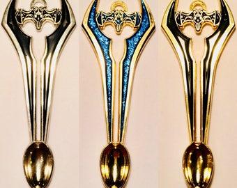 Energy Sword Mini Spoon Pendants!