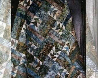 Tatami by Beyond the Reef - Paper Printed Pattern