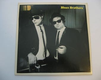 Blues Brothers - Briefcase Full Of Blues - Circa 1978