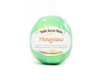 Honeydew Bath Bomb