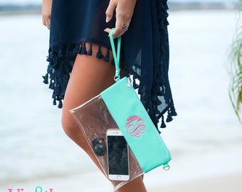 Clear Purses - Perfect for Game Days!