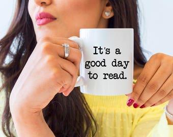 Reading Mug, Book Lover Mug, Reading Coffee Mug, Book Mug, Reading Mugs, Book Lover Gifts, Read Mug, Reader Mug, Books Mug, Book Worm Mug