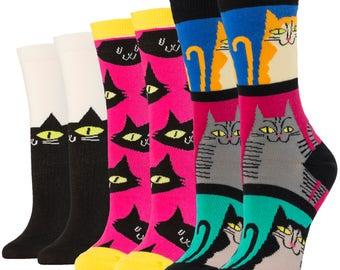 Oooh Yeah Boo Hoo   Socks / Cool  Socks / Gifting Socks/ Christmas Socks / Funny Socks