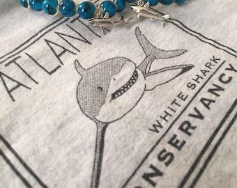 AWSC Shark Bracelet
