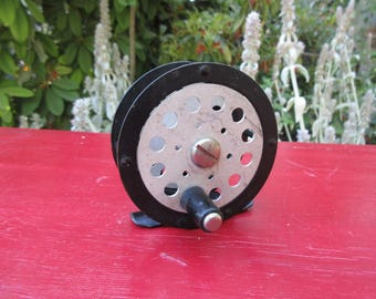 Vintage Pflueger Progress No.1774 Fly Fishing Reel