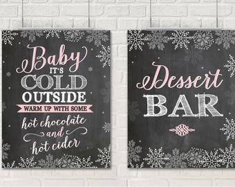 Coffee Bar Signs Printable Free