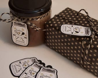 5 tags for your gourmet gifts