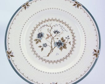 """Royal Doulton Old Colony 10"""" Dinner Plate TC1005 , Housewarming Gift or Wedding Gift, Seasonal Plates - Spring / Easter / Winter"""
