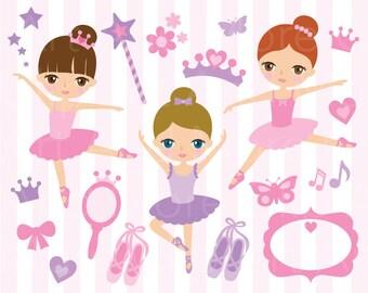 Ballerina Clipart Ballet Clipart Girl Ballerina Clip Art Girl Ballet Clipart Dance Clipart Ballet Shoe Clipart Girl Dancer Clipart