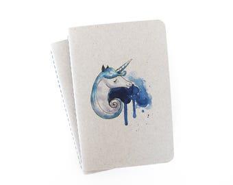 Unicorn Series Notebook 2