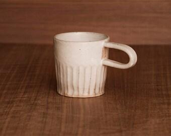 Coffee cup 8 fl. oz.