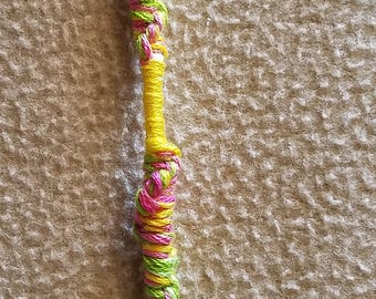 Tutti Fruity Hairwrap