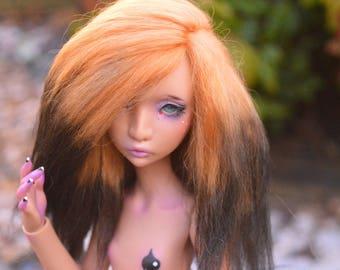 Wig BJD For Ninon (Cerisedolls) 6 inch Fox